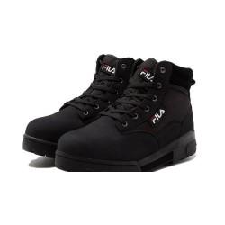 Fila Boots zwart