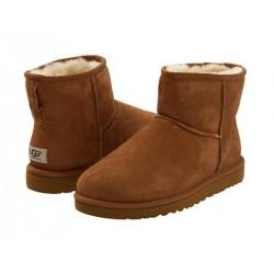 UGG Donker bruine schoenen