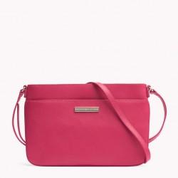 Tommy Hilfiger roze dames handtas