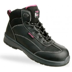 Safety Jogger zwarte bottines