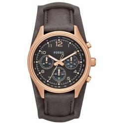 Horloge (leder)